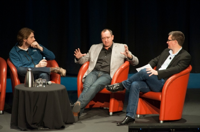 SydStart Panel Discussion