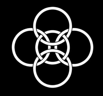 Cooper & Co - Logo - Five Fold Symbol